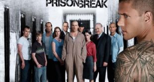 Prison Break The Conspiracy game