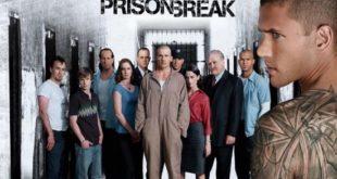 Prison Break The Conspiracy game
