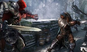 lords of the fallen pc game full version