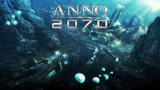 Anno 2070 PC Game Free Download