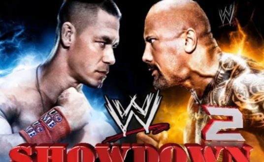 Download WWE Showdown 2 Game For PC Full Version - Download PC Games 25