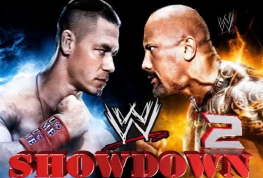 Download WWE Showdown 2 Game For PC Full Version