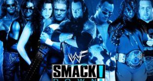 Download WWF Smackdown Game Free For PC