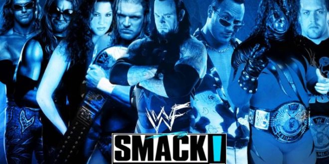 Download WWF Smackdown Game For PC Full Version - Download PC Games 25