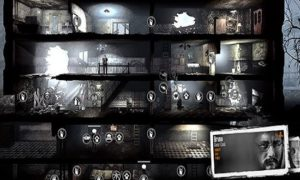 The War OF Mine The Little Ones game for pc