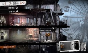 The War OF Mine The Little Ones game free download for pc full version