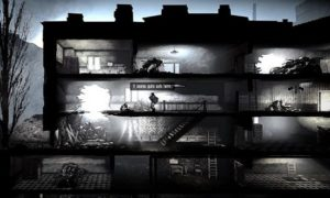 The War OF Mine The Little Ones pc game full version