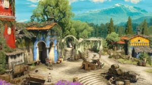 The Witcher 3 Hunt Blood And Wine Setup Download