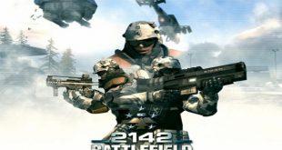 battlefield 2142 game