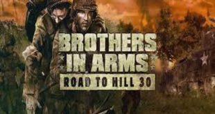 brothers in arms road to hill game