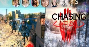 chasing dead game