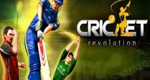 cricket revolution game
