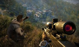 far cry 4 game free for pc full version