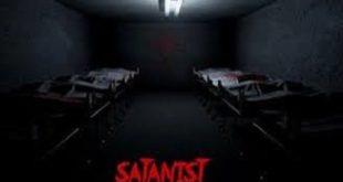 satanic game
