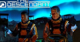 the descendant game