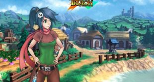 trulon the shadow engine game for pc