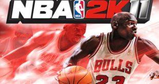 NBA 2K11 PC Game Free Download