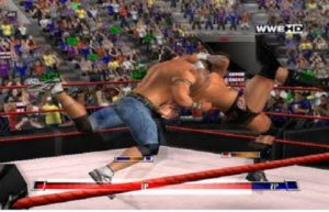 WWE Raw Ultimate Impact 2009 Free Download For PC