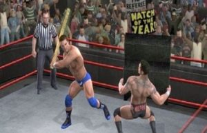 Download WWE Raw Ultimate Impact 2009 Setup