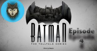 Batman Episode 4 PC Game Free Download