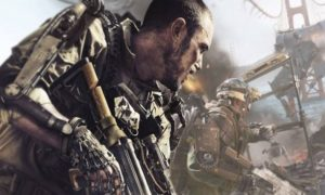 Call of Duty Advanced Warfare Free download for pc full version