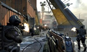 Call of Duty Black Ops 2 PC Game Full version