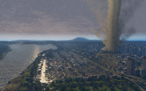 Cities Skyline Natural Disaster Free Download For PC