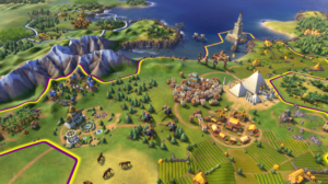 Civilization 6 Free Download for PC