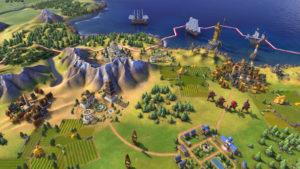 Civilization 6 Free Download Full Version