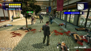 Dead Rising 1 Free Download For PC