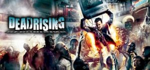 Dead Rising 1 PC Game Free Download