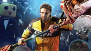 Dead Rising 2 Free Download For PC