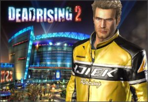 Dead Rising 2 PC Game Free Download