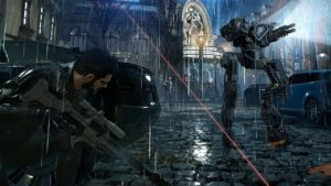 Deus EX Mankind Free Download For PC