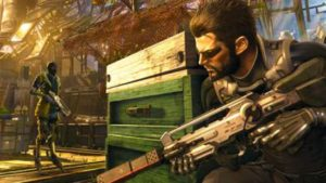 Deus EX Mankind Free Download Full Version
