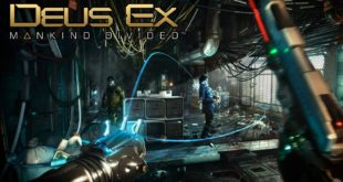 Deus EX Mankind Divided PC Game Free Download