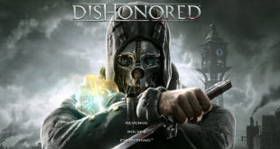 Dishonored 1 PC Game Free Download