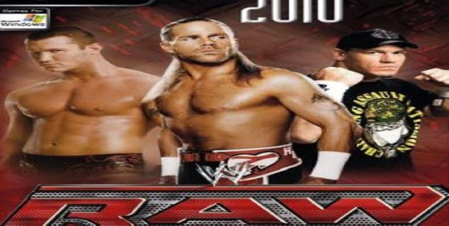Download WWE Raw Ultimate Impact 2010 Game For PC Full Version - Download PC Games 25