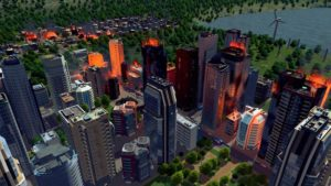Download Cities Skyline Natural Disaster Highly Compressed