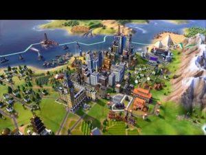 Download Civilization 6 Setup