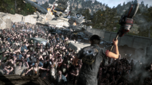Download Dead Rising 3 Highly Compressed