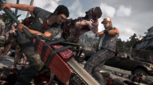 Download Dead Rising 3 Setup