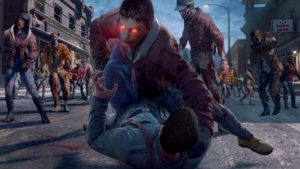 Download Dead Rising 4 Highly Compressed