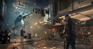 Download Deus EX Mankind Setup