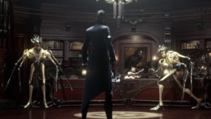 Download Dishonored 2 Highly Compressed