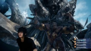 Download Final Fantasy XV Setup