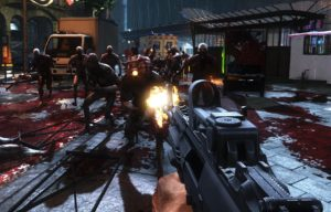 Download Killing Floor 2 Highly Compressed