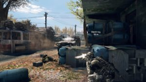 Download Tom Clancy's Ghost Recon Future Soldier Highly Compressed