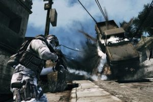 Download Tom Clancy's Ghost Recon Future Soldier Setup