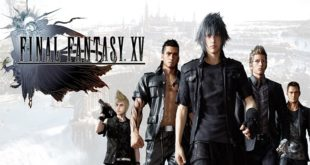 Final Fantasy XV PC Game Free Download